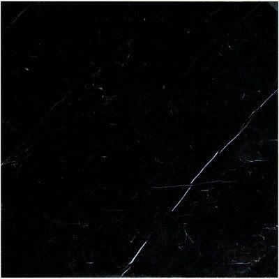 Tile Mosaic Depot 12 X 12 Marble Look Wall Floor Tile In 2020 Nero Marquina Marble Nero Marquina Marble