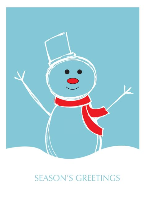 Season Rsquo S Greetings Snowy Snowman Card Ad Sponsored Rsquo Season Snowy Card Snowman Cards Cards Seasons Greetings