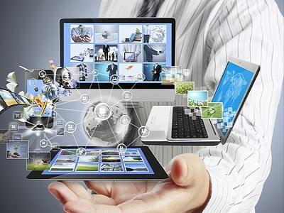 تكنولوجيا المعلومات Software Development Social Media Resources Ict
