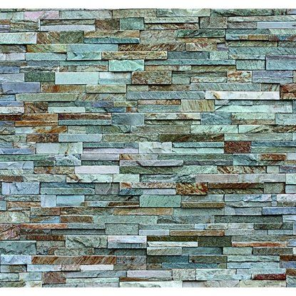D C Fix Wandbelag Pvc Ceramics Stone Grau 67 5 Cm Meterware Kaufen Bei Obi Steinwand Meterware Belag