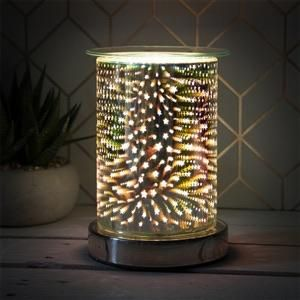 Desire Aroma Touch Lamp Warmer In 2020 Touch Lamp Lamp Glass