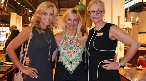 Interior Design Society Dallas Fort Worth Promotes And Industry Relations At 2nd Annual DESIGN MIX