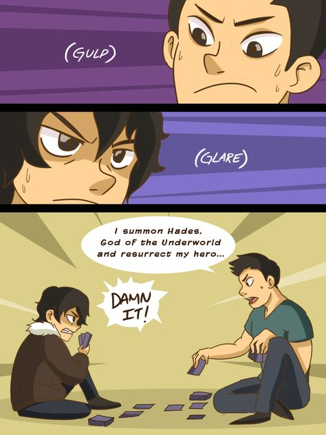Frank Zhang & Nico di Angelo (Artwork) If you try to tell me this never happens I will fight you over this Percy Jackson Fandom, Percy Jackson Characters, Percy Jackson Fan Art, Percy Jackson Memes, Percy Jackson Books, Percabeth, Solangelo, Rick Riordan Series, Rick Riordan Books