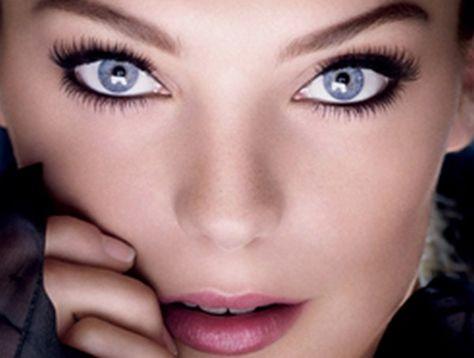 Eye Make Up Tips For Blue Eyes-8