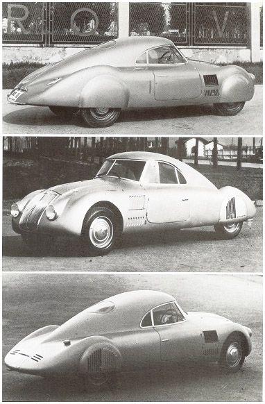 21 best Streamline Design images on Pinterest | Cars, Buckminster ...