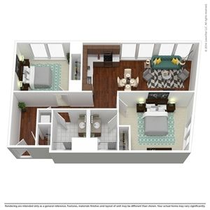 Apartments For Rent In San Francisco Ca San Francisco Studio Apartments Rincon Green With Images Apartments For Rent Home Floor Plans
