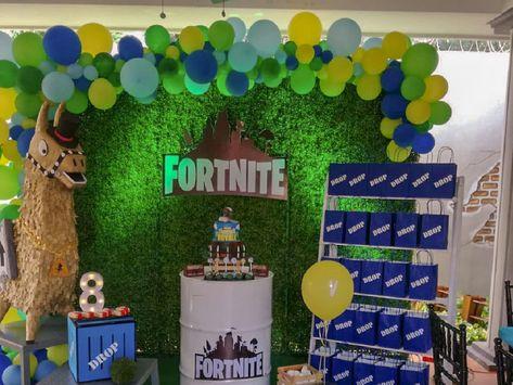 87 Ideas De Fiesta Play Station Fiesta De Videojuegos Fiesta Cumpleaños Cumpleaños