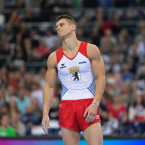 Maybe you would like to learn more about one of these? 9 Lukas Dauser Ideas Mens Tops Tank Man Gymnastics