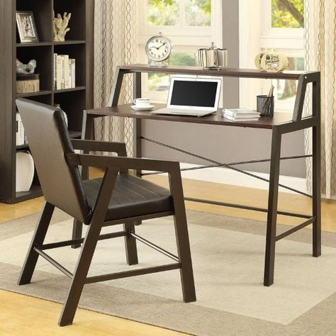 Coaster Fine Furniture Desk Black 801561 Furniture Coaster Fine
