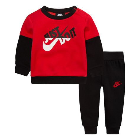 b292ec55e Nike Baby Boy Ecom Sets Fall 2-pc. Pant Set Boys | Products