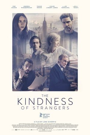 Download The Kindness Of Strangers full movie