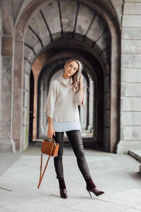IS BURGUNDY THE NEW BLACK? - Fashion Mumblr