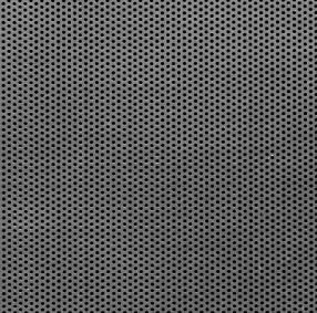 Round Perforated Aluminum 17117663 Perforated Metal Galvanized Steel It Is Finished