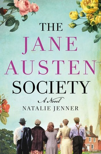 The Jane Austen Society Ca Macmillan In 2020 Jane Austen Book Club Best Summer Reads Summer Books