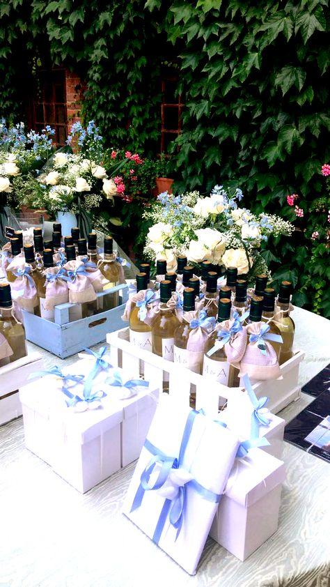 Bomboniere Matrimonio Wedding Planner.Bottiglie Di Vino Come Bomboniere Per Matrimonio Wine Not