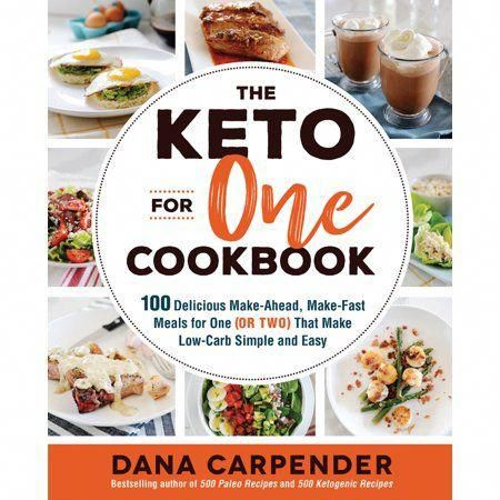 Low Carb Recipes For One Meals For One Food Guide Recipes