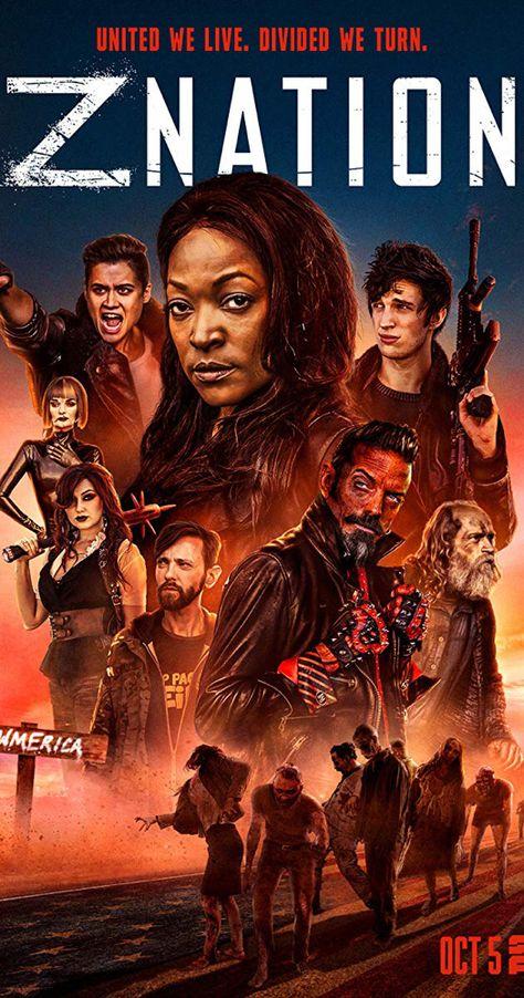 Z Nation (TV Series 2014–2018) - IMDb