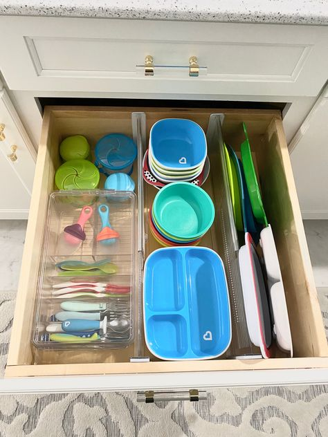 Kitchen Organization Hacks and Ideas to Simplify Your Life