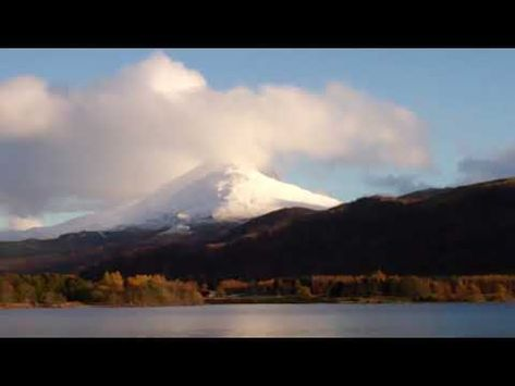 Tour Scotland Autumn Travel Video Of Loch Rannoch On Ancestry Visit To The Highlands Perthshire Robertsons Were Ch