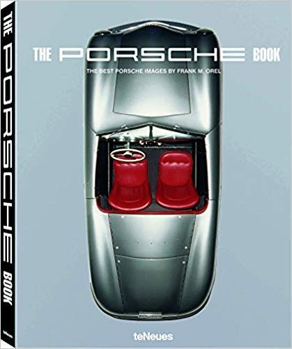 15 Awesome Gifts For Car Lovers Motorheads Top Gift Guides Porsche Books Car Lover