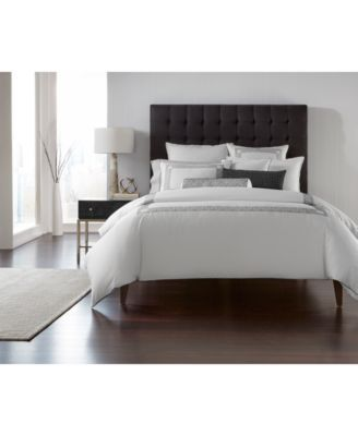Hotel Collection Greek Key Bedding Collection Only At Macy S Mattress Furniture Hotel Collection Bedding Collections