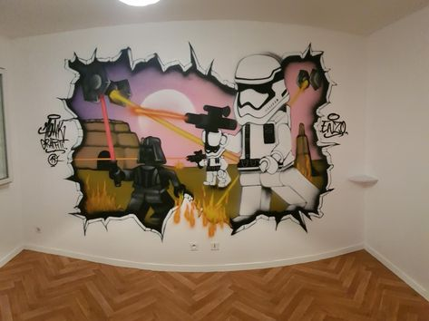 Nice Deco Chambre Star Wars That You Must Know You Re In Good