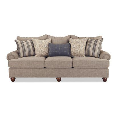 Craftmaster Tolliver Sofa In 2020 With Images Craftmaster