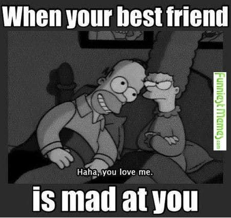 43 Best Friends Memes To Share With Your Closest Friends When Your Best Friend Funny Relationship Funny Quotes