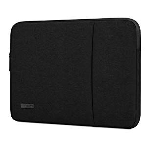 CAISON Laptop Sleeve Ultrabook Case for 135 inch Microsoft Surface Book 2 / Old 13 inch MacBook Air 2009-2017 /HP Pavilion X360 14/14 inch Lenovo idealPad 330s 530s Yoga 530 C930 #Electronics #Computers-Accessories #Accessories #Laptop-Netbook Computer Accessories #Bags Cases-Sleeves #Sleeves-Slipcases