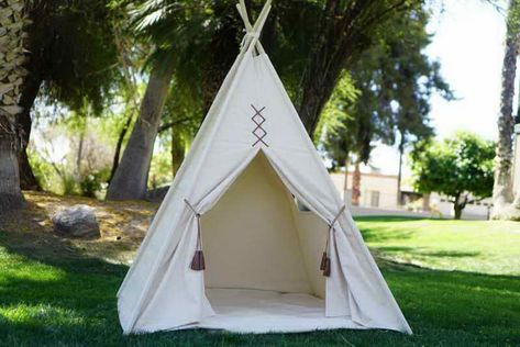 online store f6c82 c0b72 Large Tipi Tents For Sale | Tent Reviews | Teepee kids, Kids ...
