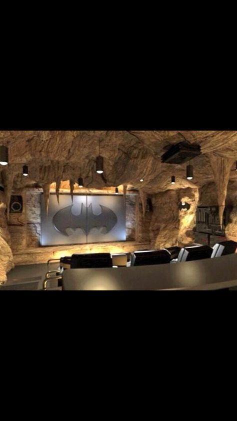 Batman theater