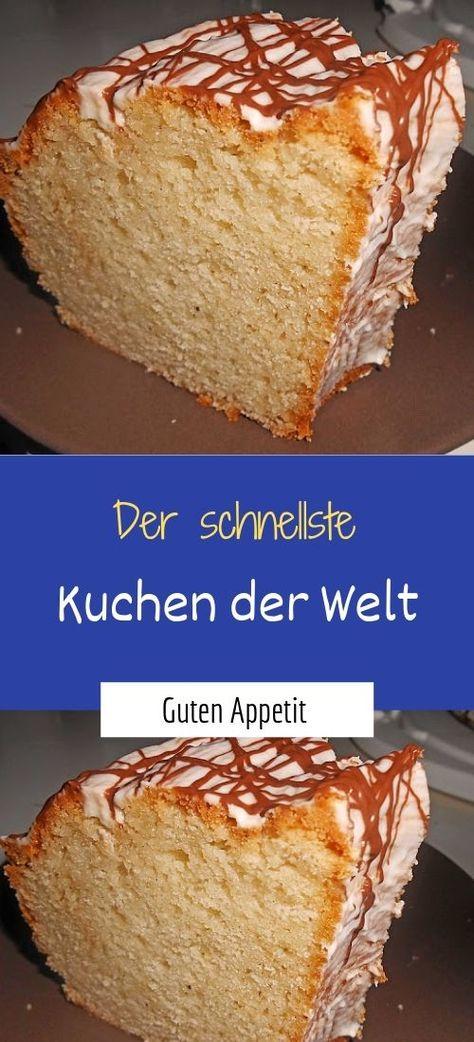 Backen Bild Von Silvia In 2020 Schneller Kuchen Joghurt Kuchen Kuchen Rezepte