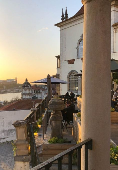 Things To Do In Coimbra A Portugal City Worth Visiting Cool Places To Visit Learn Portuguese Portugal Travel