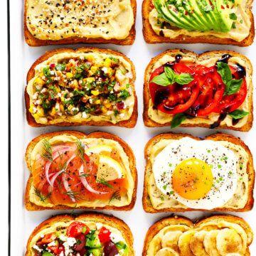 15 Gluten Free Easy Dinner Ideas Healthy Breakfast Recipes
