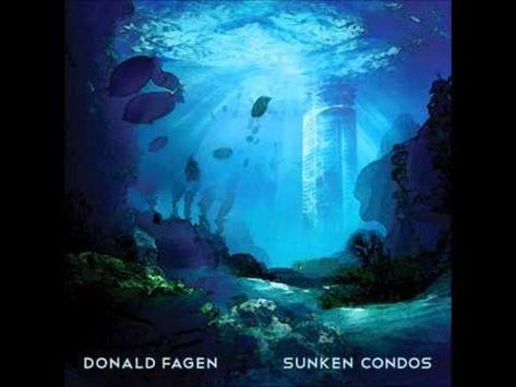 slinky thing   album: sunken condos   2012   music: donald fagen