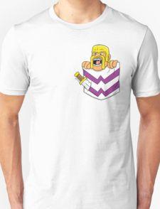 Barbarian Pocket Tee T-Shirt