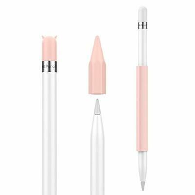 Moko Case Holder For Apple Pencil Magnetic Silicone Pencil Holder Grip Sleeve Apple Pencil Case Apple Pencil Apple Pencil Apps