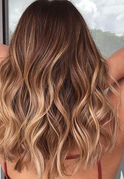 Balayage And Ombre Hair Color Techniques Explained Ombre