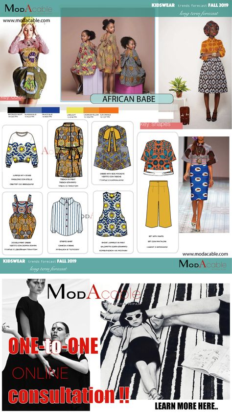 Modacable focuses on fashion trends forecast 2019 2020 2021 spring summer and fall winter: fashion flats, inspirational moods, color trends and charts.