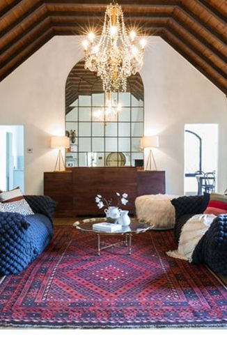 Dianna Agron Is Selling Her Ultra Girly Hollywood Hills Bachelorette Pad For 1 6m Home Interior Design Interior