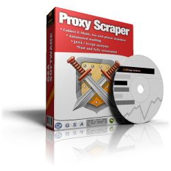 GSA Proxy Scraper 2 46 Cracked   Nulled and Cracked Tools in 2019