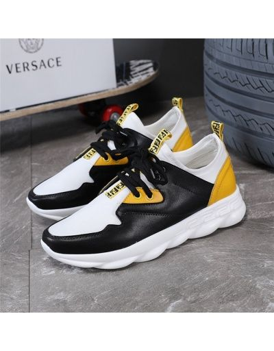 Versace Casual Shoes For Men #698804