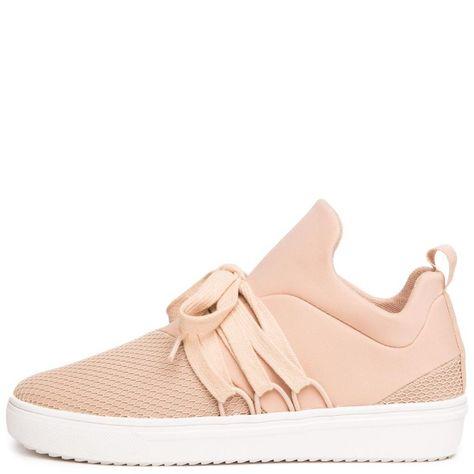 Steve Madden Lancer 450 Women's Blush Sneaker | shoes en 2019
