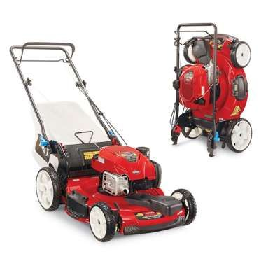 40 Best Lawn Care Products You Need This Spring Gas Lawn Mower Lawn Mower Toro Lawn Mower