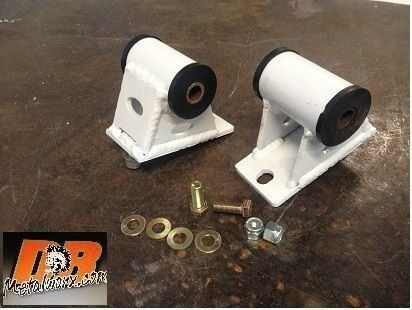 Jeep 4 0l Hd Upgraded Motor Mounts 84 06 Yj Xj Mj Tj 1