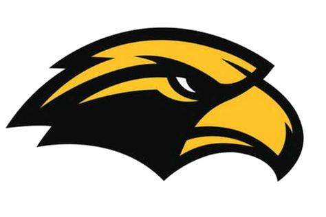 Southern Mississippi Golden Eagles Logo C Usa Southern