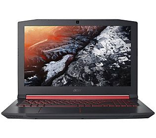 Acer Nitro 5 15 6 Gaming Laptop Core I5 8gbram 1tb Hdd Qvc Com In 2020 Laptop Store Gaming Laptops Acer
