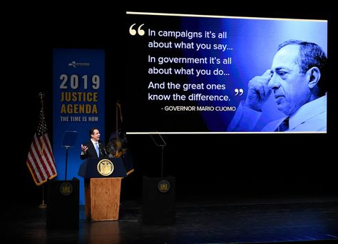 Opinion Tough Love From Andrew Cuomo The New York Times In 2020