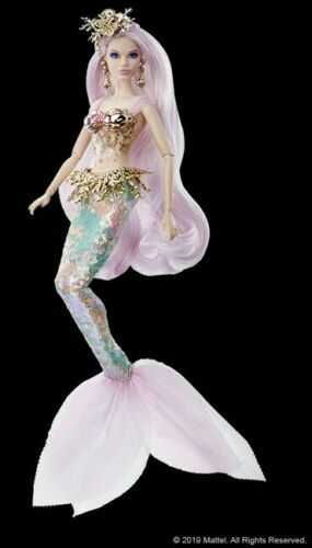 Barbie Mythical Muse Series Unicorn Goddess Doll  Factory Sealed