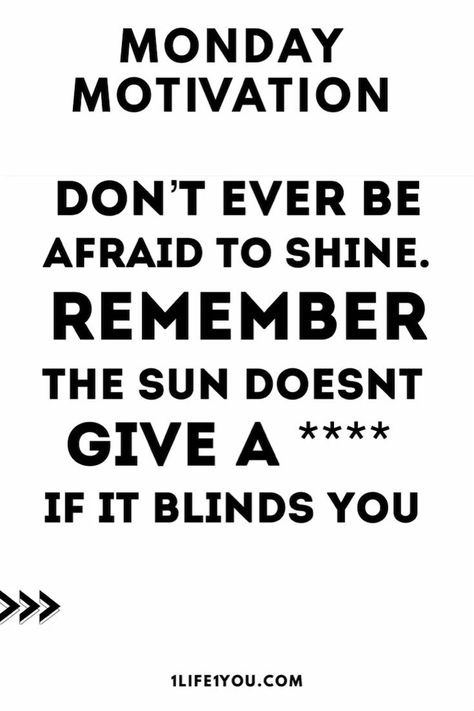 Shine like the sun. . #motivation #motivationalquotes #motivationmonday #quoteoftheday #quotestoliveby #quotesaboutlife